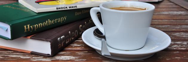 Kaffee und Hypnose
