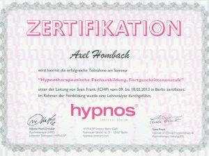 zertifikation