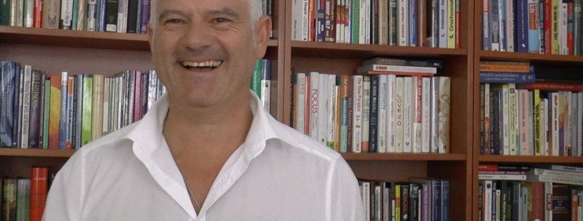 Ralf Lehleiter über den NOJ Selbsthypnose Kurs