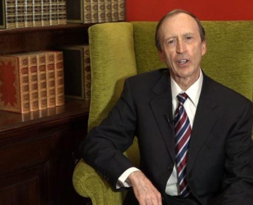 Dr. John Butler über Transforming Therapy™